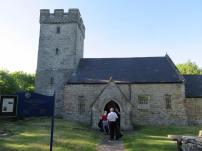 Merthyr Dyfan Church