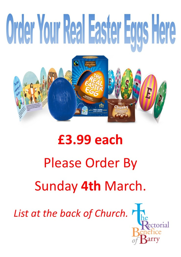 Real Easter Egg Poster.pub