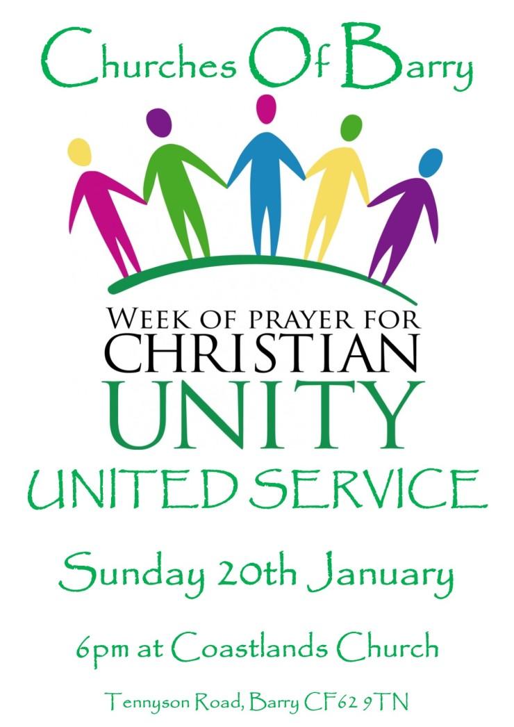 cu service 2019 poster